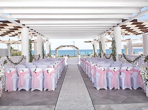 Cyprus wedding venue aphrodites beach aphrodite beach wedding venue junglespirit Choice Image